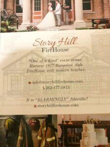 Story Hill Firehouse photo